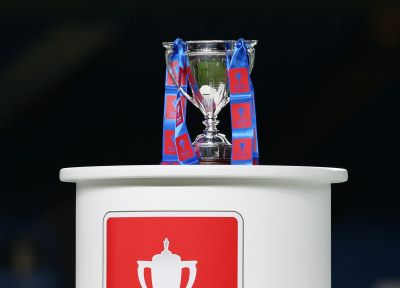 Saints home to Wolves in FA Youth Cup