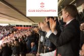 Join Saints legends in Palace hospitality