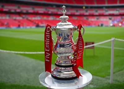 Arsenal await Saints in FA Cup round four