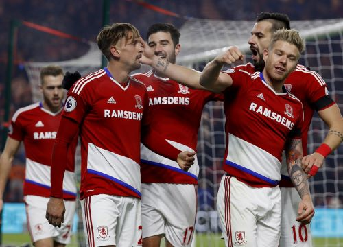 The Inside Track: Middlesbrough
