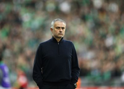 Mourinho: The best team will win