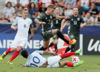 Prowsey proud of Young Lions