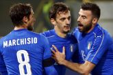 Italy call for Gabbiadini