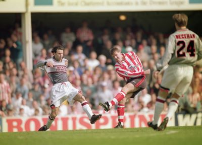 Le Tissier expects another cup classic