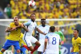 Ward-Prowse and Redmond feature in Sweden draw