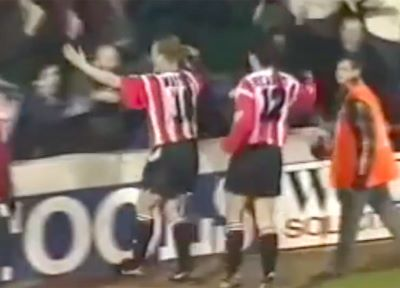 On This Day: Saints 3-1 Newcastle (1995)