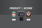 Predict The Score: Liverpool vs Saints
