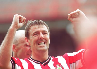 Le Tissier: Believe you can win it