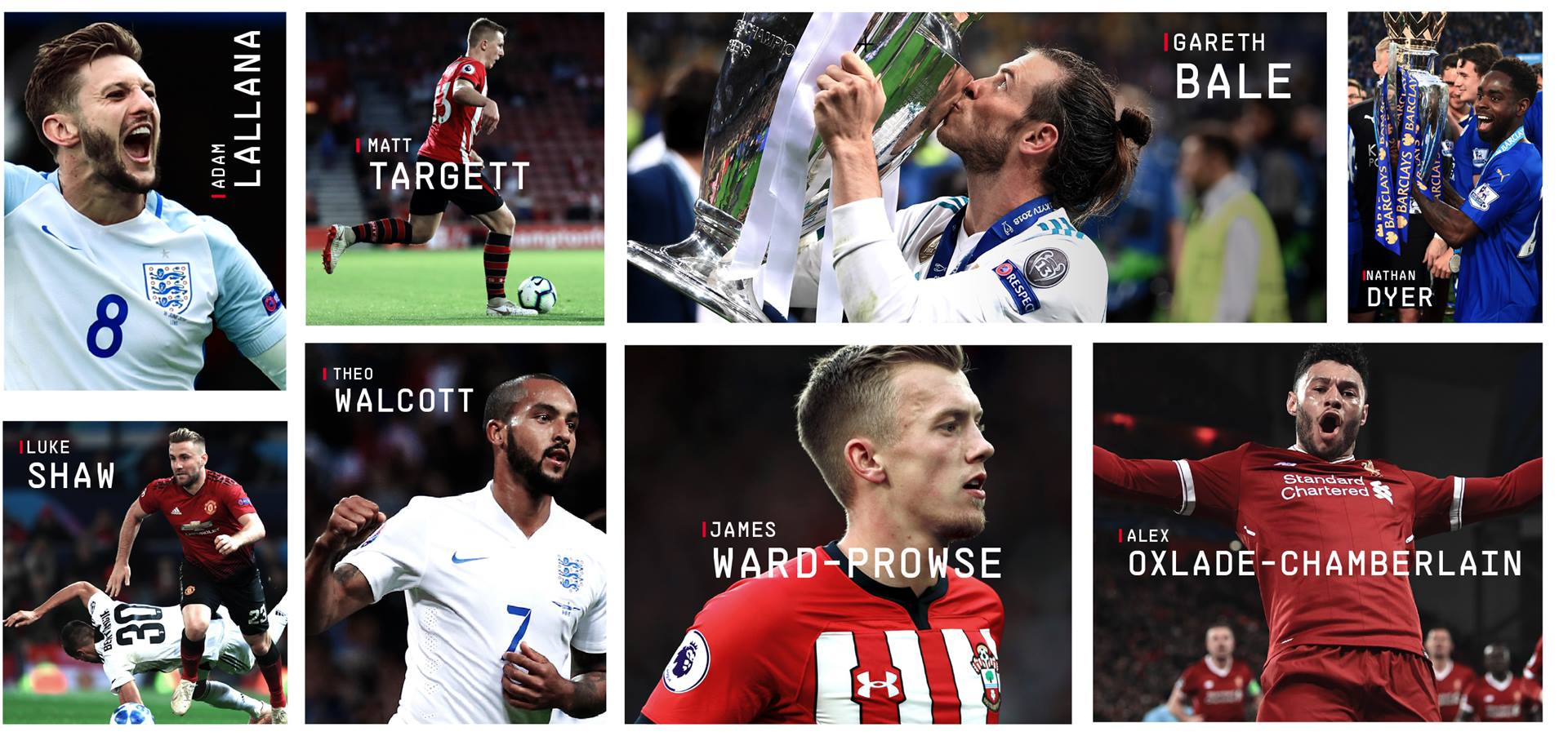 Southampton Fc Official Website Of Saints Latest News Photos And Videos