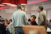 Family Lounge package for Boro still available