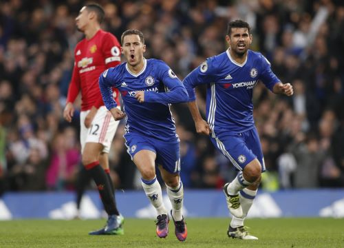 The Inside Track: Chelsea