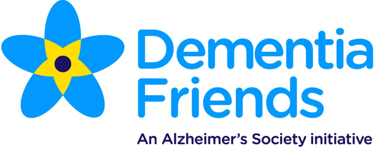 Dementia Friends RGB land