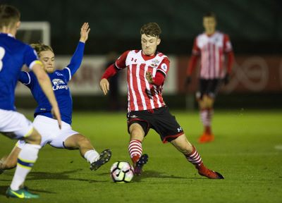 U23 Highlights: Saints 1-1 Everton