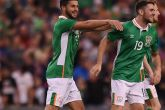 Long features in Republic of Ireland win