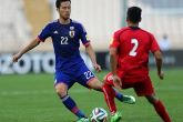 Yoshida named in latest Japan squad