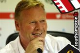 VIDEO: Koeman's pre-Manchester City press conference
