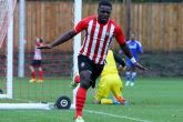 U18 GALLERY: Saints hold table-toppers Chelsea