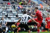 Newcastle 4-2 Saints: Match Facts