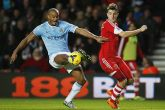 STAT PACK: Southampton vs Manchester City