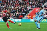 FULL TIME: Southampton 0-3 Manchester City