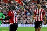 Pellè pleased with Mané partnership