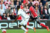 FULL TIME: Southampton 3-0 Vitesse