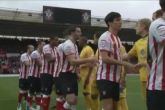 Flashback: Saints 2-0 Crystal Palace