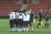 Youth Cup Highlights: Saints 1-3 Charlton