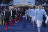 Man City v Southampton highlights
