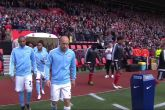 Southampton v Man City highlights