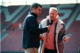 Iwan Thomas signs up for Big Stadium Sleep Out