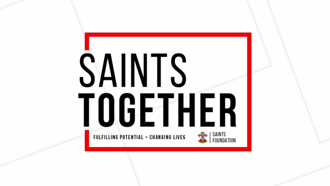 Saints Together campaign launches