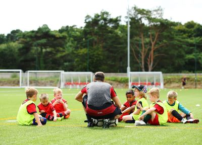 Soccer Schools are back for summer 2020