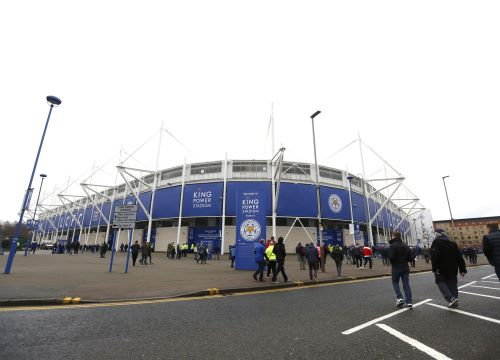 On The Road: Leicester City