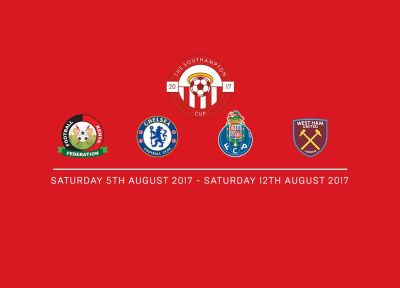 More teams join The Southampton Cup