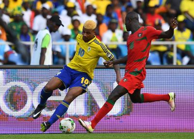Disappointment for Lemina and Gabon
