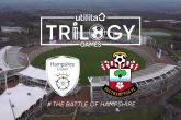 Utilita Energy Trilogy Games: Southampton vs Hampshire Cricket