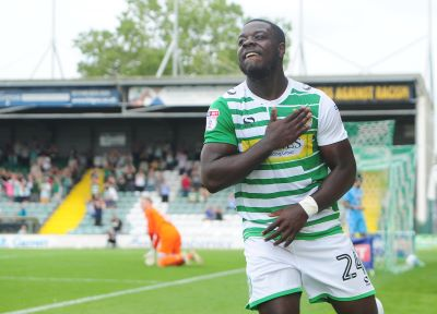 Loan Watch: Olomola continues fine Yeovil form